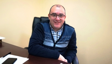 Народний депутат Ігор Фріс